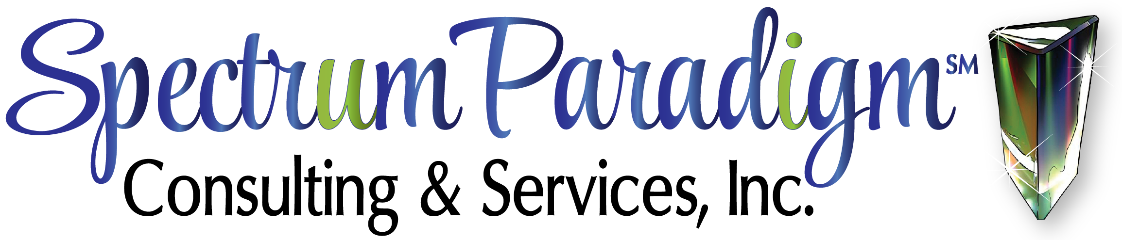 Spectrum Paradigm Consulting & Services, Inc. | Branding & Graphic Designs